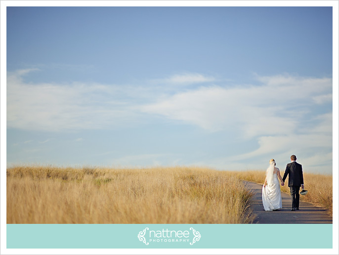 Wedding of Kristy and Ross by Nattnee Photography